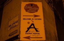 Welcome IN Catania